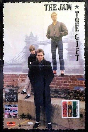 Jam Gift poster