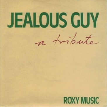 Roxy Music Take Lennon To No. 1