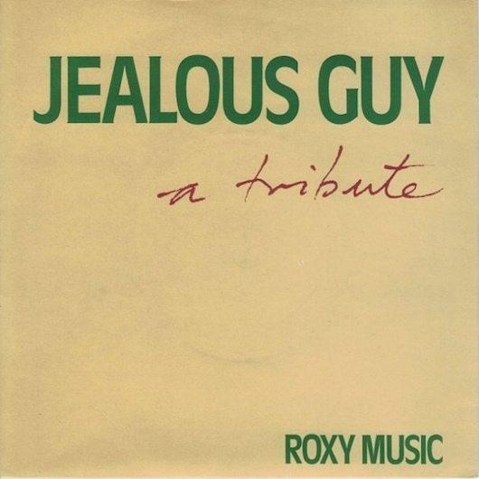Roxy Music Take Lennon To No. 1