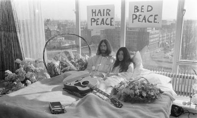 John Lennon Yoko Ono Bed-in web optimised 1000