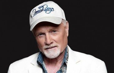 Mike Love and the Creation of The Californian Dream