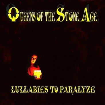 Queens Of The Stone Age Say It Loud With 'Lullabies To Paralyze'