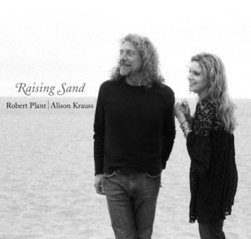 reDiscover Robert Plant and Alison Krauss' 'Raising Sand'