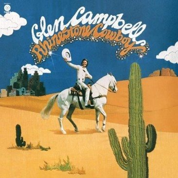 40th Anniversary of Glen Campbell's Rhinestone Cowboy