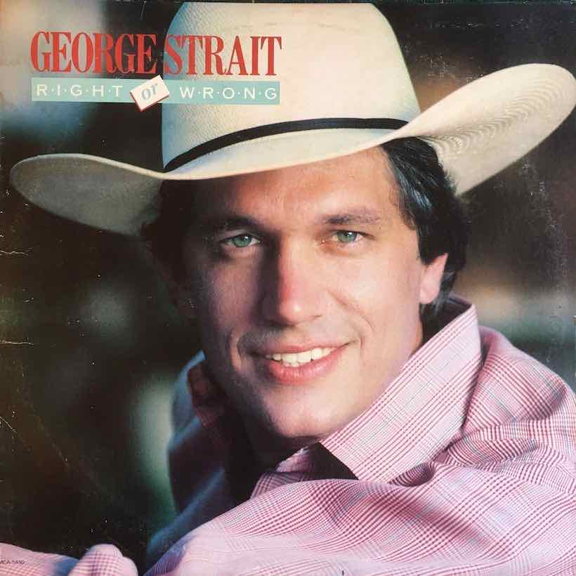 Right Or Wrong George Strait