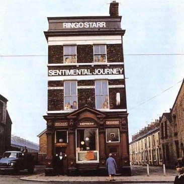 Ringo's Sentimental Journey
