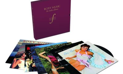 Roxy-Music-Unboxing