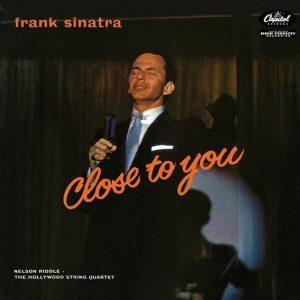 Sinatra Close to you