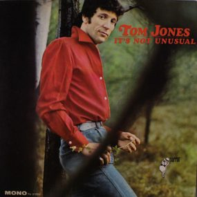 Tom Jones It's Not Unusual
