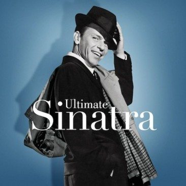 'Ultimate Sinatra' Arrives In April