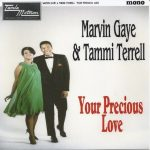 The 'Precious' Pairing Of Marvin Gaye & Tammi Terrell