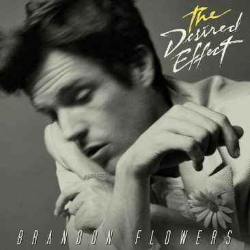 Brandon Flowers To Have 'The Desired Effect'