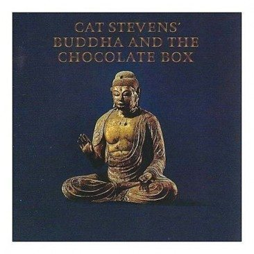 Cat Stevens Opens His 'Chocolate Box'
