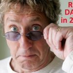 Roger Daltrey in 20 Songs – Rock's Greatest Vocalist?