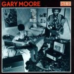 Gary Moore Gets The Blues
