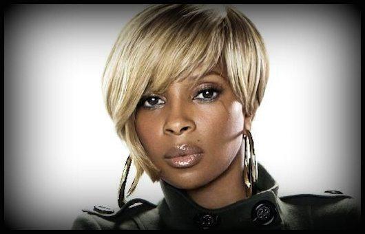New Single, Major UK Shows For Mary J. Blige