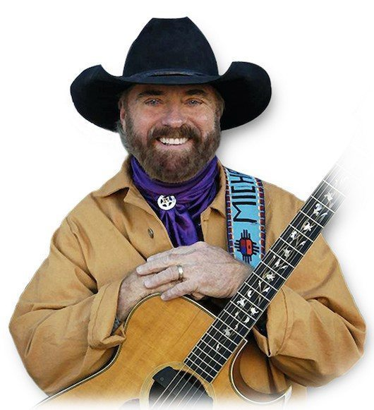 Happy Birthday Michael Martin Murphey Udiscover