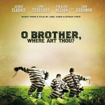 Triple Grammy Glory For 'O Brother, Where Art Thou?' Soundtrack