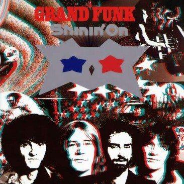 Grand Funk Were Still Shinin' In '74