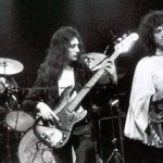 Queen Make Their US Live Debut