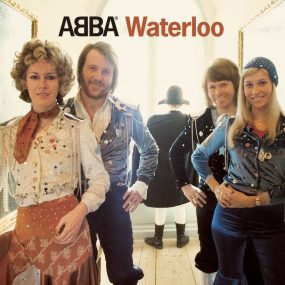 Abba Waterloo