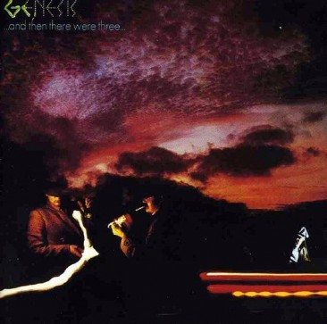 reDiscover Genesis' 'And Then There Were Three'