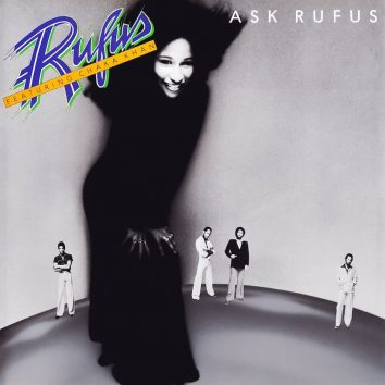 Ask Rufus album