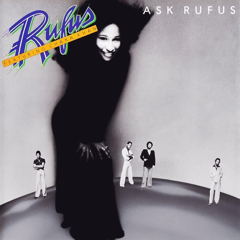 Ask Rufus album