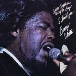 Barry White's Love Affair With His Fans Continues