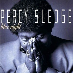 Blue Night Percy Sledge album