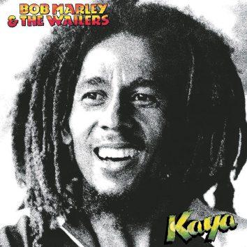 Bob Marley Kaya album cover web optimised 820