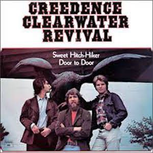 Creedence Sweet Hitch-Hiker