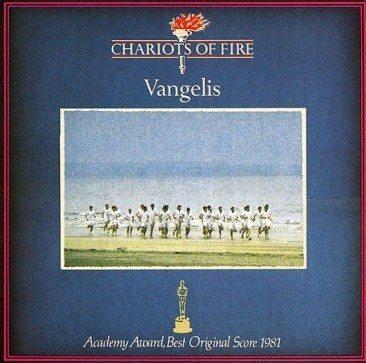 Vangelis's Film Score Tops Billboard Charts