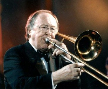 Chris Barber – The Father of British Blues