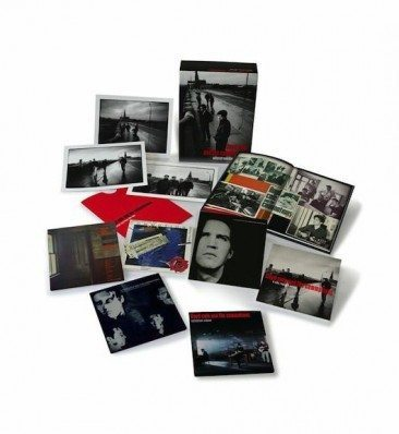 Lloyd Cole and the Commotions Anthology On The Way