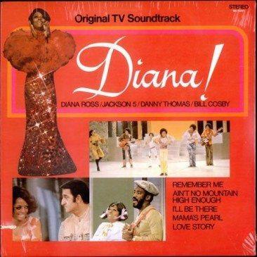 Ladies & Gentlemen, 'Diana!'