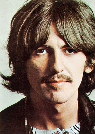 George Harrison's Beatles Songs