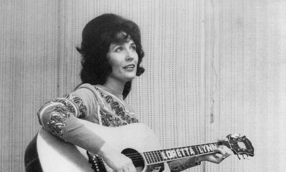 Loretta Lynn Photo by Michael Ochs Archives/Getty Images