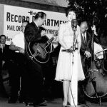 What Was Patsy Cline Really Like On Stage?
