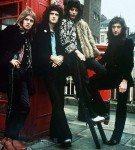 Queen's Marquee Launch Of '73