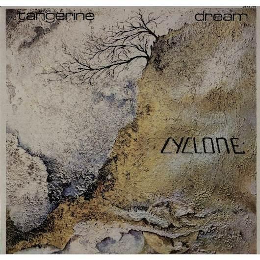 Tangerine Dream Create A 'Cyclone'