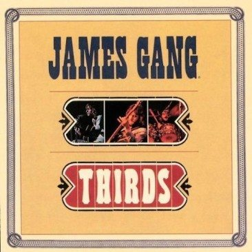 The Third Instalment Of The James Gang