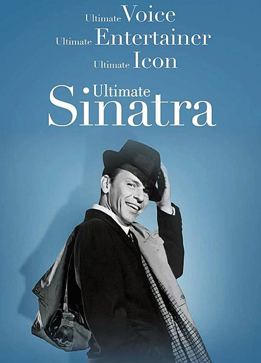 Ultimate Sinatra The Rarities Udiscover