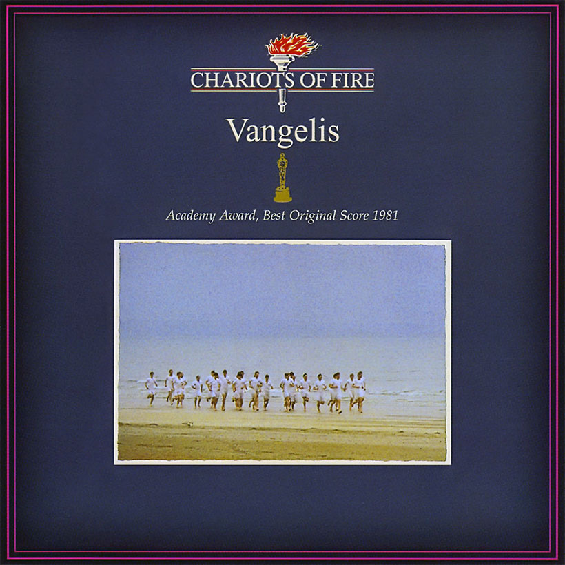 Chariots Of Fire Vangelis Chart Topping Film Score