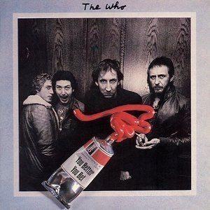 YouBetterYouBet The Who