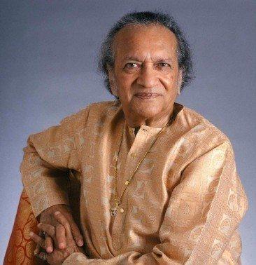 Remembering The Great Ravi Shankar