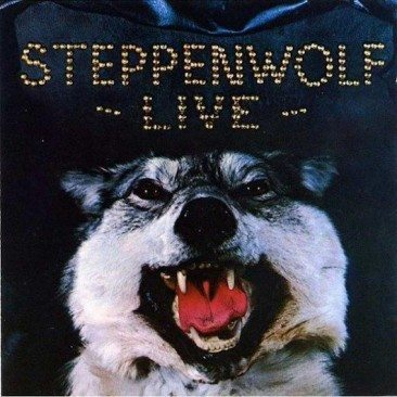 Steppenwolf: Born To Be Live