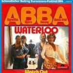 Abba Meet Their Waterloo