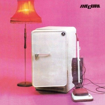 The Cure's 33 RPM Debut With 'Three Imaginary Boys'