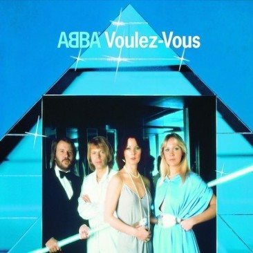 ABBA End '70s In Style With 'Voulez-Vous' Album